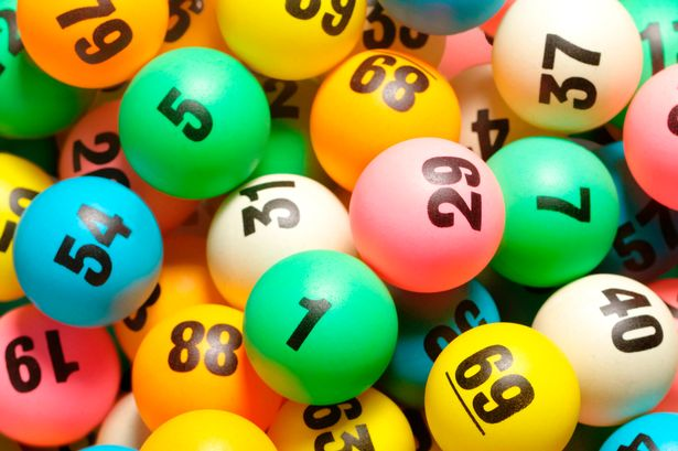 Lottery Betting - Odds & Strategies To Help You Win